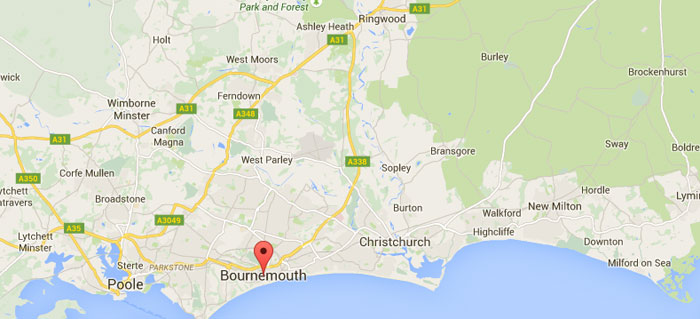 bournemouth-area