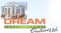 dreamConservatories logo
